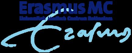 Logo: Erasmus MC